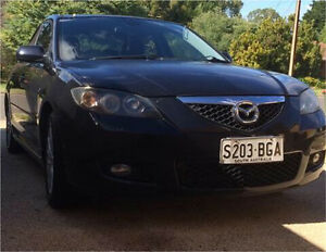 Mazda3 Redwood Park Tea Tree Gully Area Preview