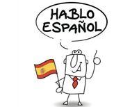 Cours d'espagnol  débutant, intermédiaire, avancé