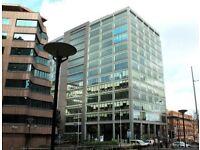 Modern & Flexible Office Space to Rent (Birmingham - B4)