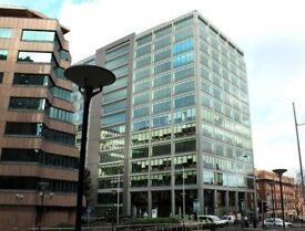 Modern & Flexible Office Space to Rent (Birmingham - B4)