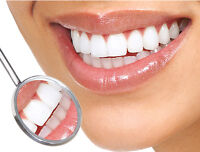 CLIENTS NEEDED FOR DENTAL CLEANINGS