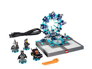 lego dimensions starter pack pour WII U