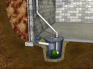 Sump Pump installations and battery backup system installations