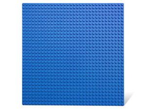WANTED: Lego Base Plates