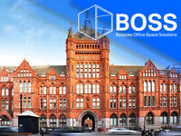 Holborn (EC1N) Office Space To Let | Serviced Offices For Rent | 138 Holborn