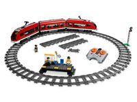 Lego Passenger Train 7938