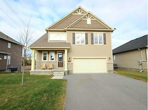 Detached 2 storey home located in Carleton Place