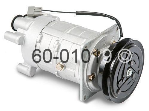Harrison r4 Compressor crankshaft
