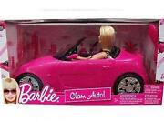 Barbie Glam Car