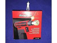 Snap on blowtorch
