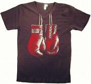 Boxing Glove Shirt