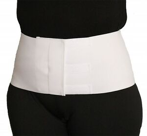 NEW Hysterectomy or C-Section Tummy Binder Belt