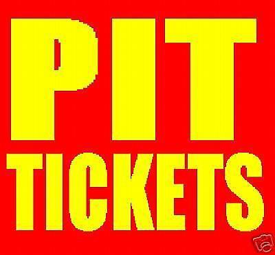 2 Tickets Chris Stapleton Kroger Field Lexington KY Saturday April 25, 2020