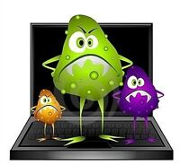 GUARANTEED Same Day Virus & Spyware Removal or it's FREE!