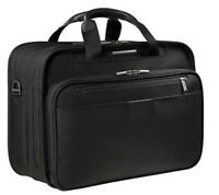 Briggs & Riley – Executive Clamshell Business Briefcase – Model