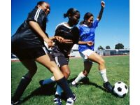 New women's football session - West Hendon - Wednesdays 6pm-7pm