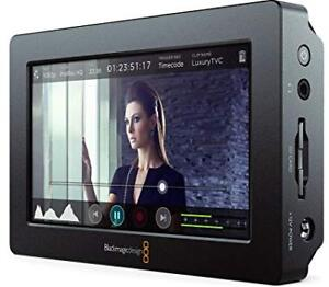 Blackmagic Design Video Assist 5""