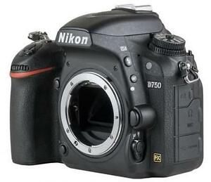 Looking for Nikon D600 or D610