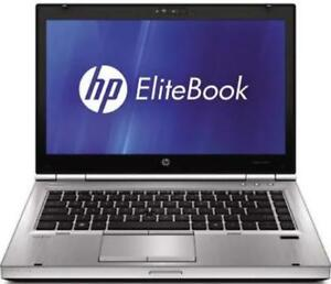 HP 8460 CORE i5 for sale from $370.