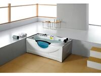 Massage Bathtub (WS-17085)