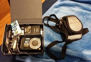 Panasonic Lumix DMC-ZS5 for sale