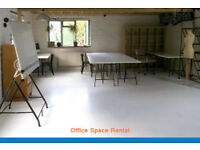 Co-Working * Elderfield Road - East London - E5 * Shared Offices WorkSpace - London