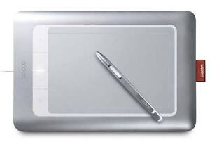 Tablette Wacom Pen and Touch Model CTH661 West Island Greater Montréal image 1