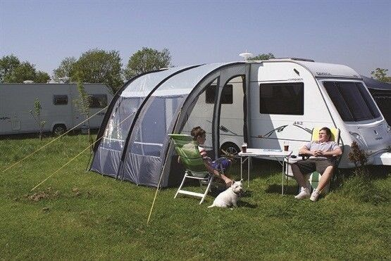 Ontario 260 Porch Awning In Stainforth South Yorkshire Gumtree