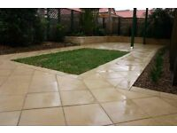 Gardening and fencing,paving stones,driveway fencing,slabs garden, levelling,turfing, bricklay,e.t.c