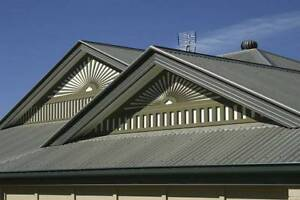 METAL ROOF & GUTTER MAINTENANCE Coes Creek Maroochydore Area Preview