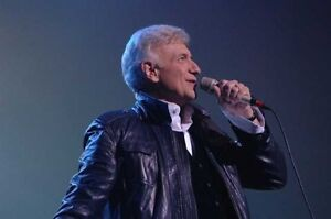 Dennis DeYoung (STYX) Saturday October 20th @ 8:00pm @ Rose
