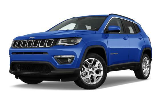 JEEP Compass 1.3 T4 190CV PHEV AT6 4xe Busin.