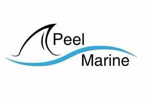 Peel Marine Port Kennedy Rockingham Area Preview