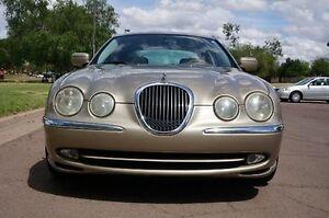 2001 Jaguar Sedan CLASSIC ***