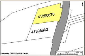 2 Building Lots for sale in Lake Echo