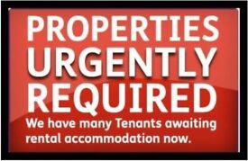 Property Wanted For Company Let