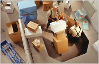 Demenagement Livraison - Moving Delivery