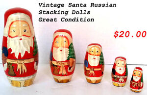 Assortment of Christmas articles, individually priced ---H8Z1W9- West Island Greater Montréal image 7