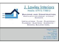 J.Lawley Interiors
