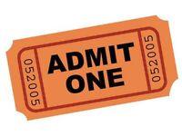 Mass Tickets