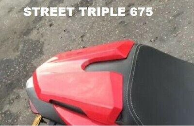 A9708271 CW GENUINE TRIUMPH SEAT COWL STREET TRIPLE 560477  DIABLO