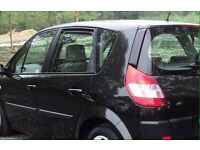 Renault Scenic 1.4 *Low Insurance Group*Mot- 1 Full Year * Mpv Estate * F/S/H* Large Boot Area*