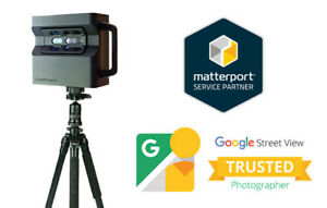 Virtual Tour Walkthroughs/Purchase your very own Camera!