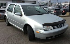 VOLKSWAGEN GOLF 2007 131000kms
