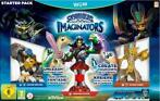 Wii U Skylanders Imaginators - Starter Pack (INT)