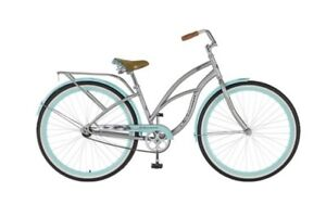 FOR SALE: Schwinn Delmar Women's Cruiser Bike 29""