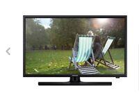 """SAMSUNG T28E310 28"""" LED TV + Monitor"""
