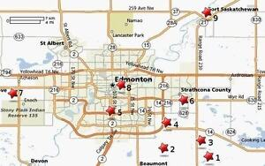 Amplified Antenna for FREE off-the-air HDTV programs FRINGE Strathcona County Edmonton Area image 2