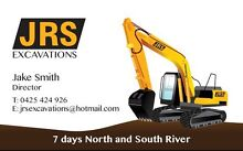 Mini excavations & tip truck hire - WILL BEAT ANY WRITTEN QUOTE BY 10% Mullaloo Joondalup Area Preview