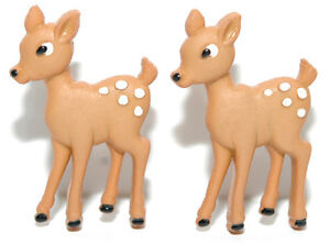 ADORABLE-DEER-FAWN-BAMBI-STUD-EARRINGS-S784